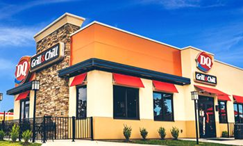 DQ Grill & Chill Set To Open In Bentonville