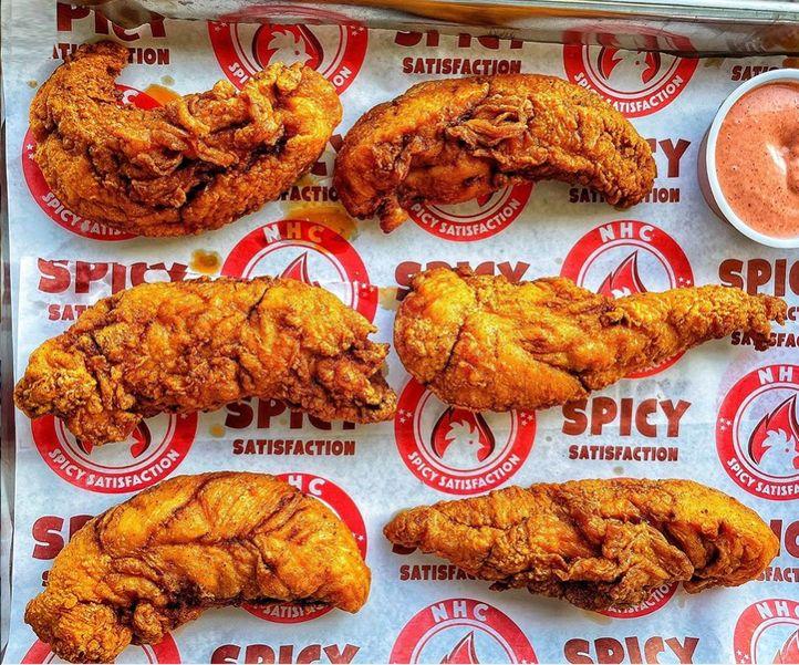 Nashville Hot Chicken Now Offering Franchise Opportunities
