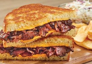 """TooJay's Deli Celebrates Pastrami for a Whole Month with """"Delicious Deli Giveaways"""" Sweepstakes"""