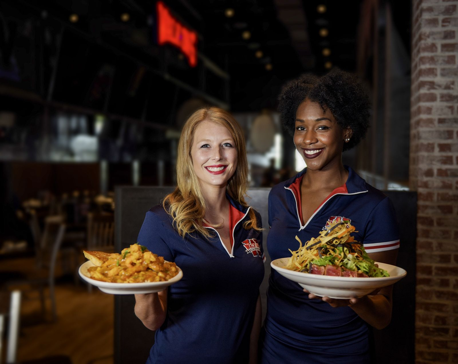 Walk-On's Celebrates Grand Opening of First Port Arthur ...