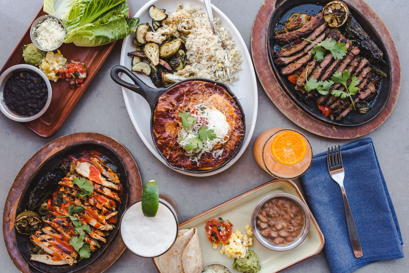 Blanco Cocina + Cantina Opens March 2nd at Fifth + Broadway in Nashville