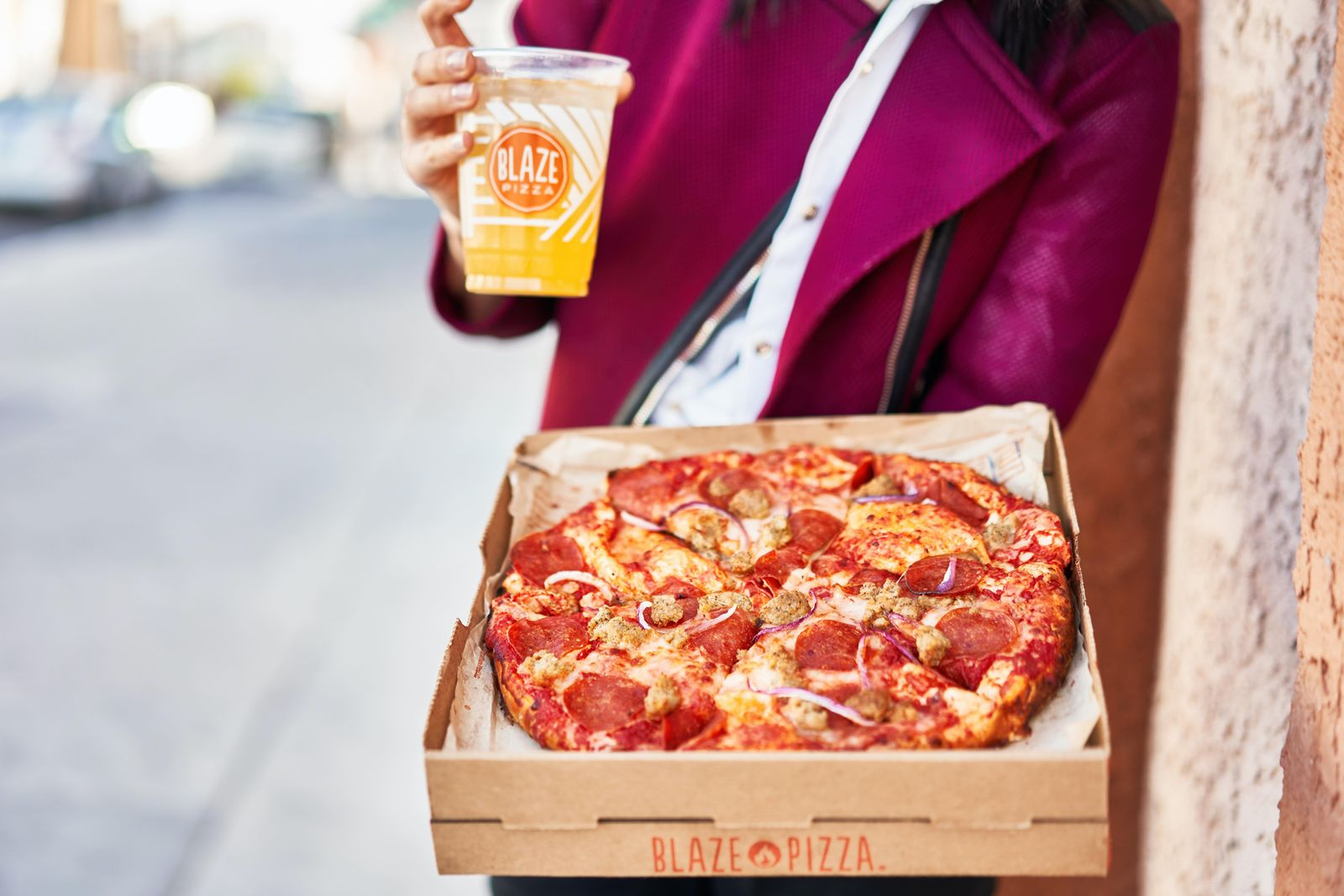 Blaze Pizza Brings Customizable Fresh Pizza All for One Price to Stuart with Grand Opening of Local Restaurant