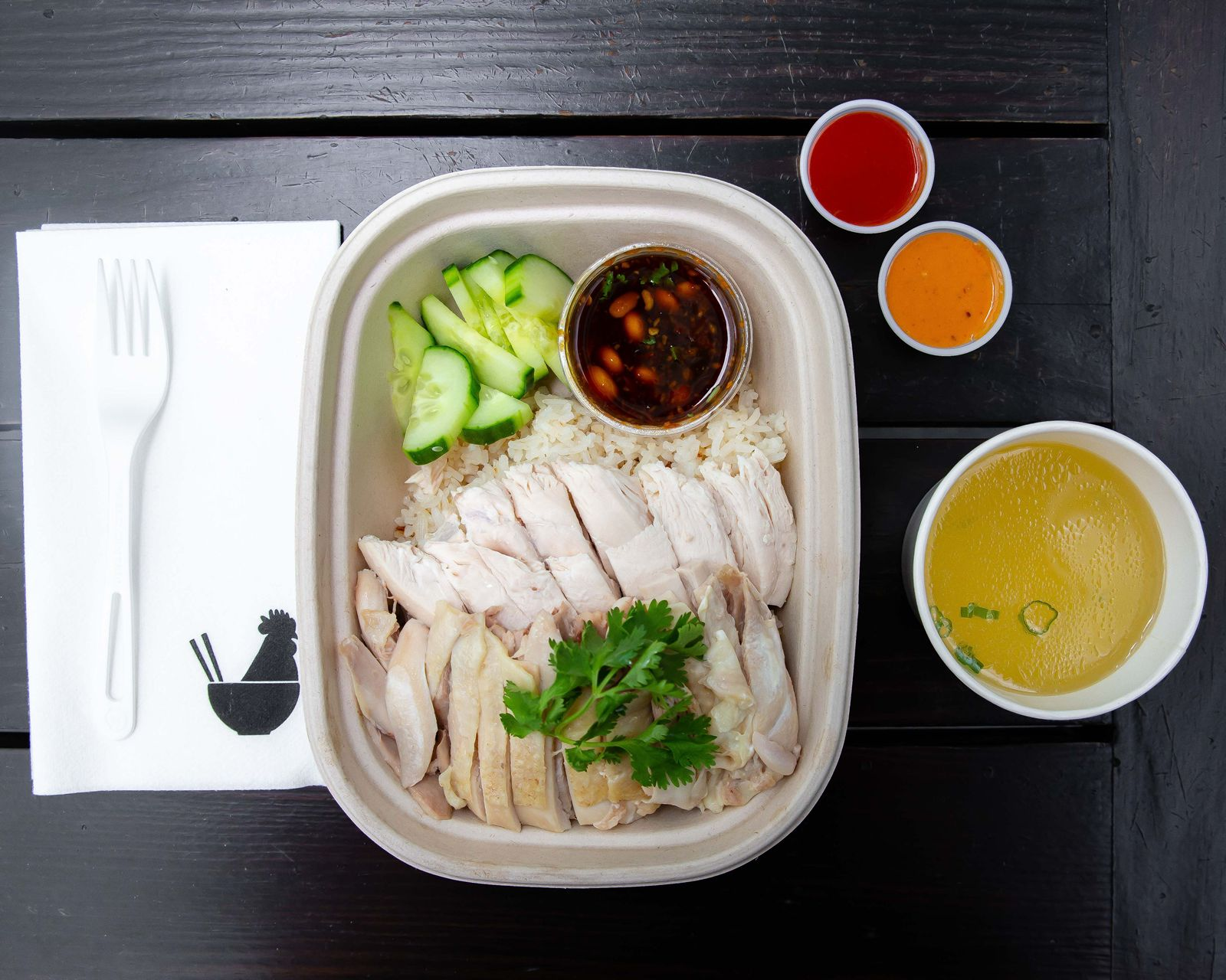 Rooster & Rice Prepares to Expand With COVID-Tested Restaurant Model
