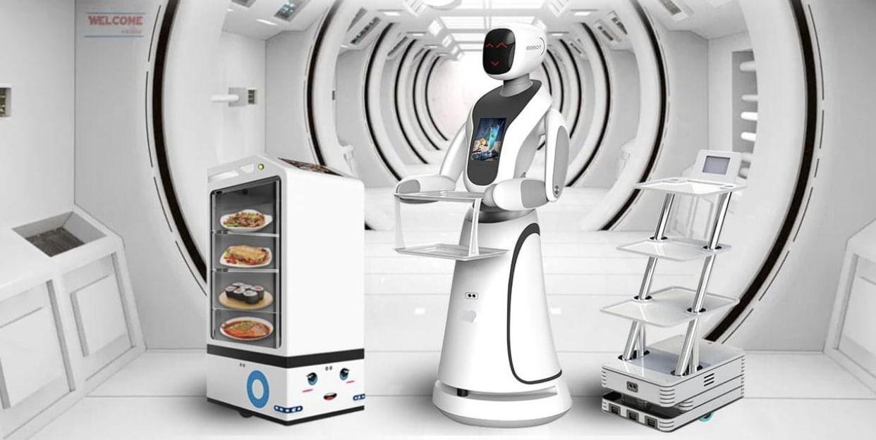 5 Technology Predictions for Restaurants 2021