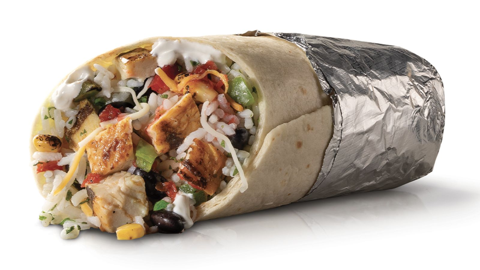 Celebrate National Burrito Day Like a Boss at Taco John's