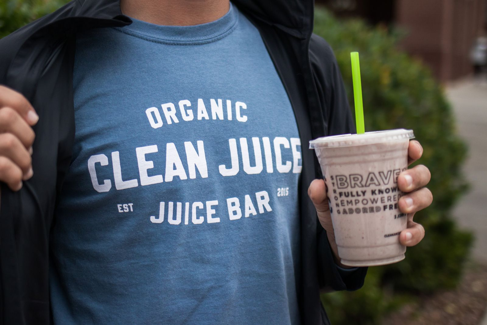 """Clean Juice Celebrates Spring with """"Year of the Guest"""" Program"""