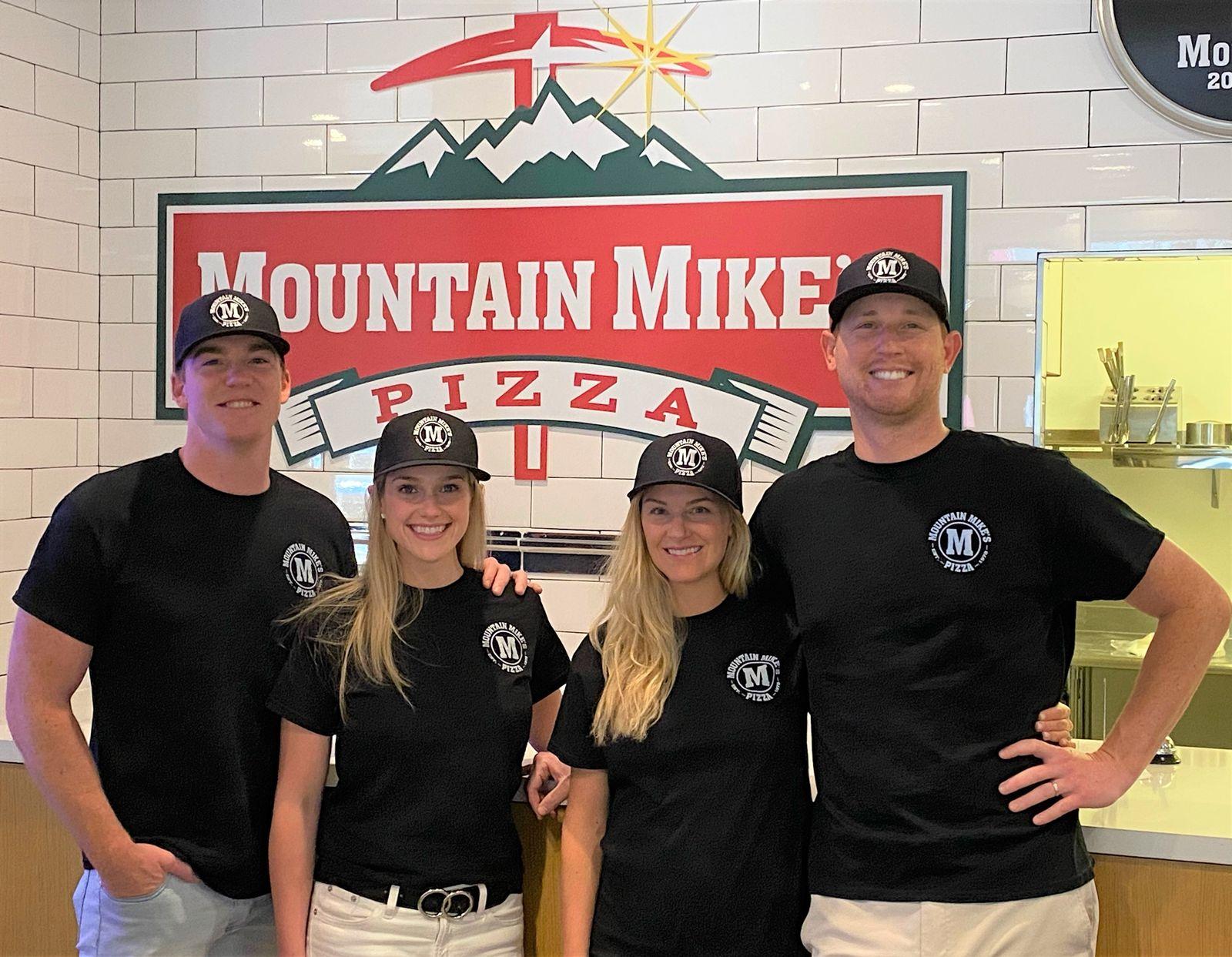 Mountain Mike's Pizza's Rancho Santa Margarita Franchisees