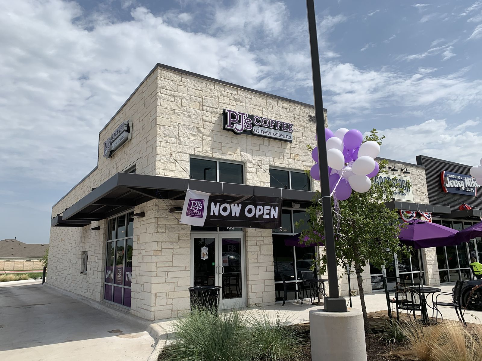 PJ's Coffee Poised for Continued Franchise Growth in Alabama, Florida, Georgia and Mississippi