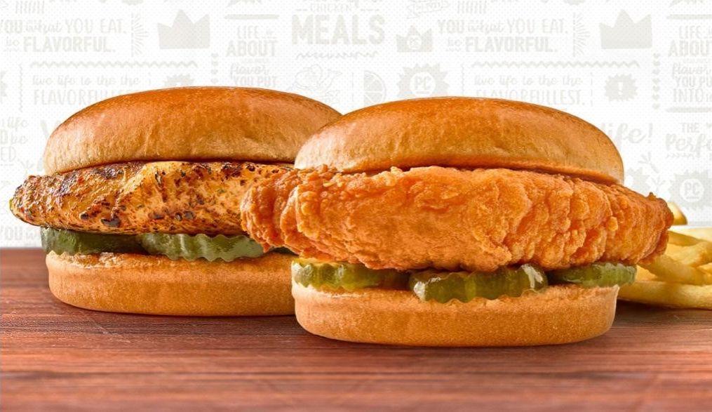 Pollo Campero Joins Chicken Sandwich Wars