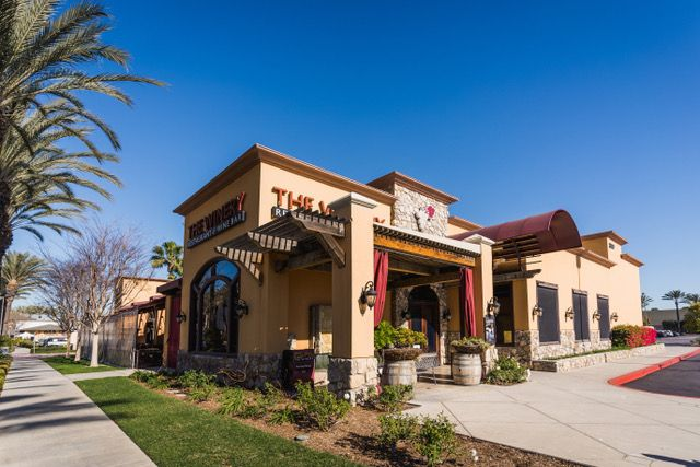 The Winery Restaurant & Wine Bar Welcomes Indoor Dining With New Advanced Ultraviolet Air Disinfection