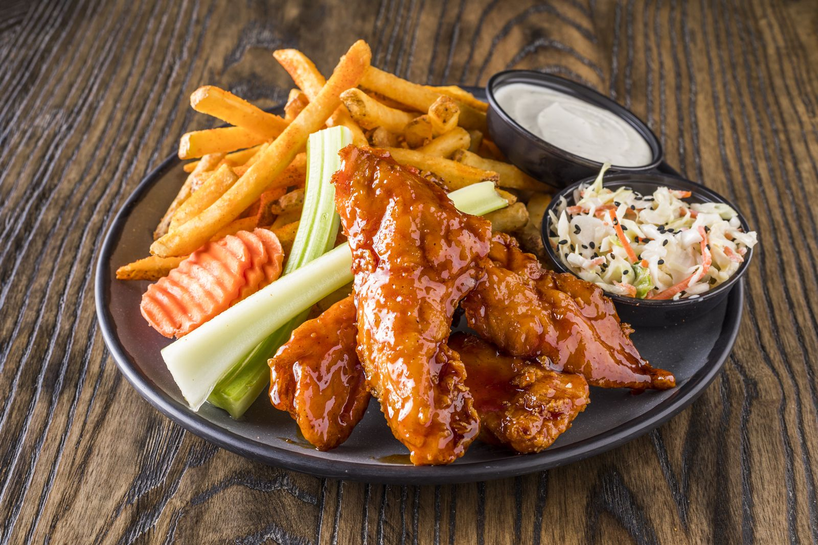 Wingers Prepares to Scale New Heights Through Significant Franchise Growth