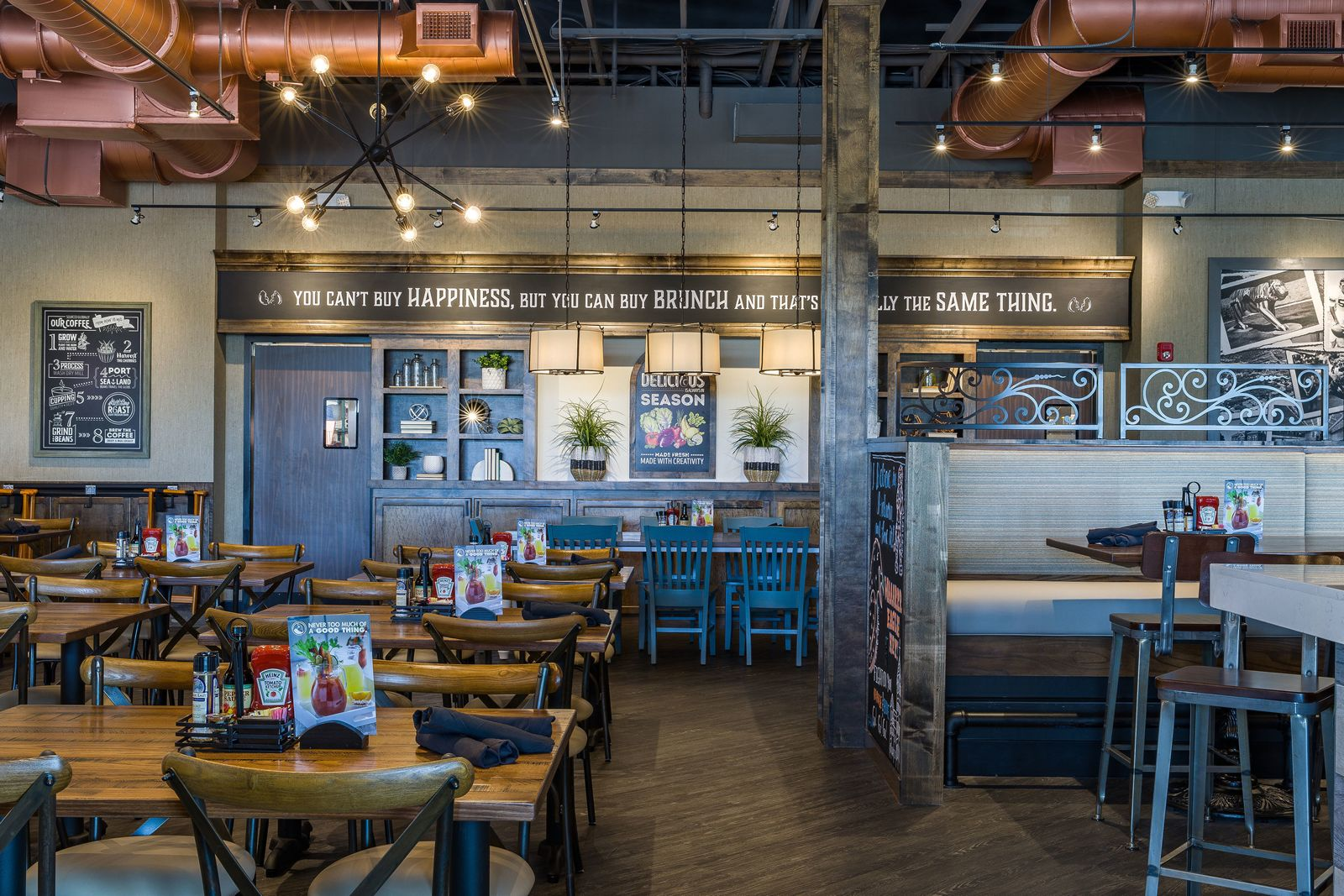 Another Broken Egg Cafe Accelerates Franchise Development and Nationwide Presence