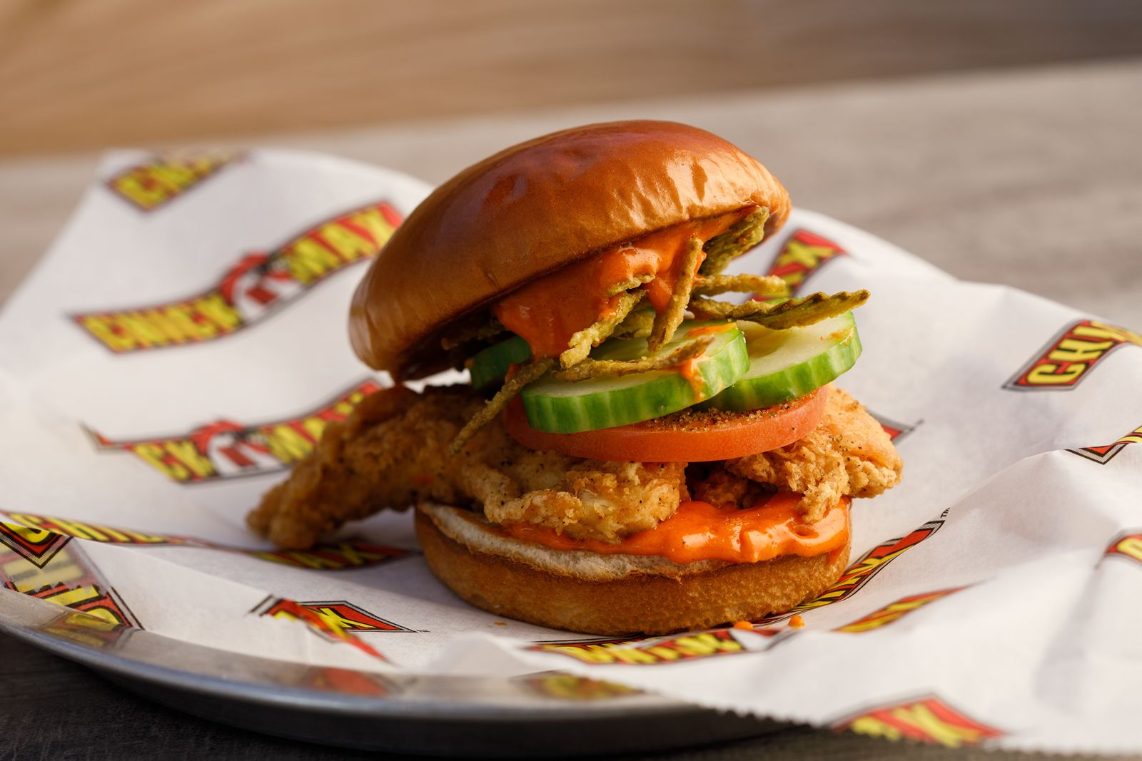 Chick N Max Looks to Spread Its Wings with New Franchise Offering