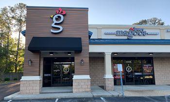 Huey Magoo's Announces Grand Opening in Valdosta, Georgia This Wednesday, April 7