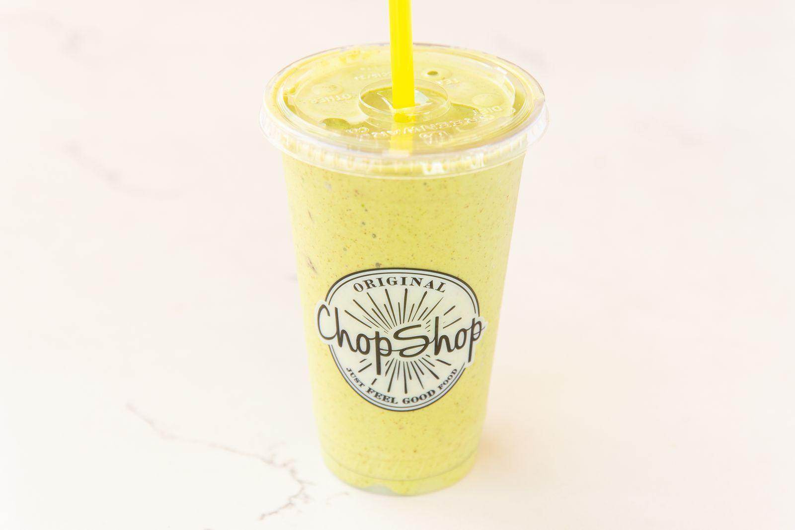 Original ChopShop is Your New Feel Good Breakfast Destination