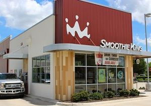 Smoothie King Reports Outstanding 18% Same-Store Sales Growth During Q1