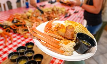 Outer Banks Boil Company Sets Sights on a Baltimore Homecoming - RestaurantNews.com