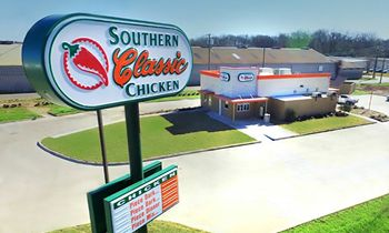 Southern Classic Chicken Announces Partnership with Franchise Marketing Systems