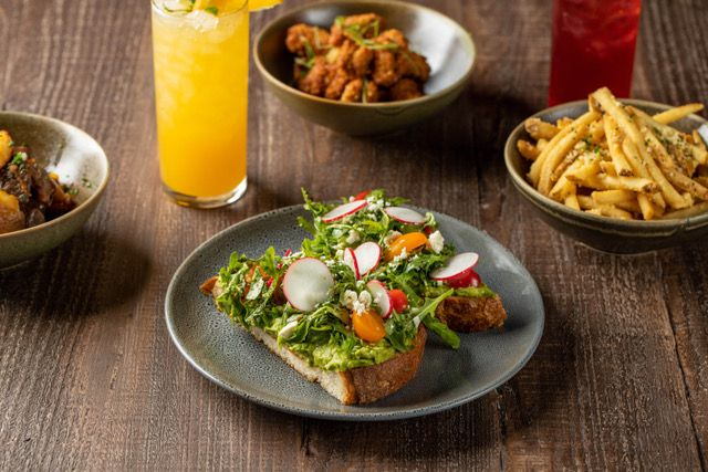 7 Leaves Café and Crema Bakery join forces to introduce ARTISAN