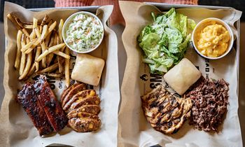 Summer Has Arrived at Dickey's Barbecue Pit