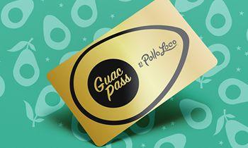 El Pollo Loco Celebrates National Avocado Day by Awarding Over 5,000 Customers Exclusive Guac Pass