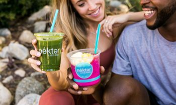 Nékter Juice Bar Flies into the Windy City and Six Additional New Markets