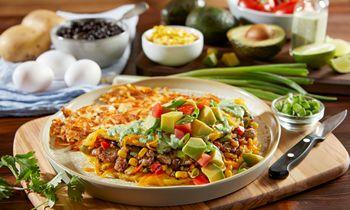 Bob Evans Restaurants Introduces New Farm-Fresh Southwest Avocado Dishes This Fall