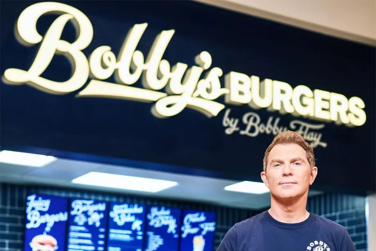 Bobby Flay To Bring Bobby's Burgers to Harrah's Plus More from What Now Media Group's Weekly Pre-Opening Restaurant News Report