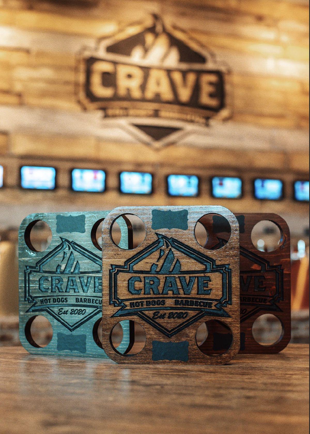 Crave Inks Deal in Scottdale, AZ