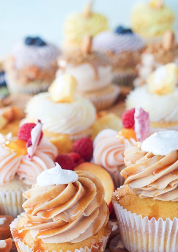 Gigi's Cupcakes Celebrates the Season With New Fall Menu
