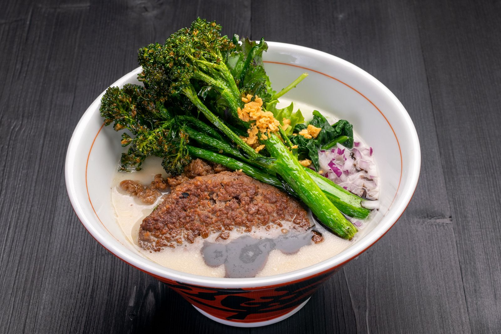 JINYA Ramen Bar Launches New Menu Items Made with Impossible Meat Made From Plants