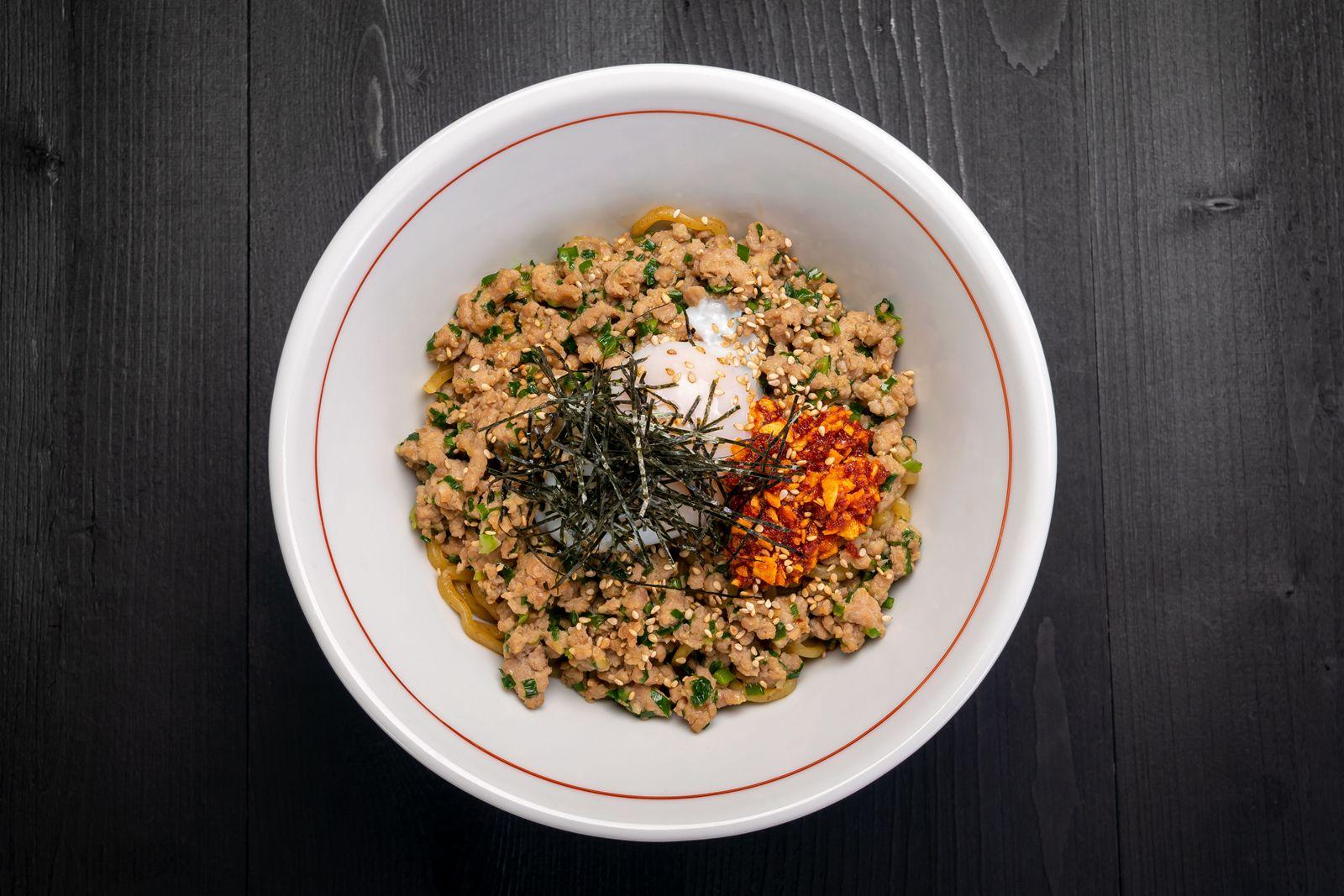 JINYA Ramen Bar Launches Bold New Vegan and Vegetarian Dishes