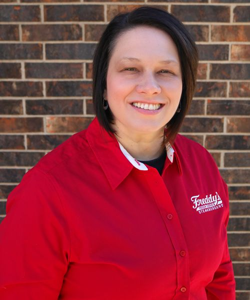 Freddy's Frozen Custard & Steakburgers Announces New CMO and VP of Brand Marketing Amid Ongoing Success