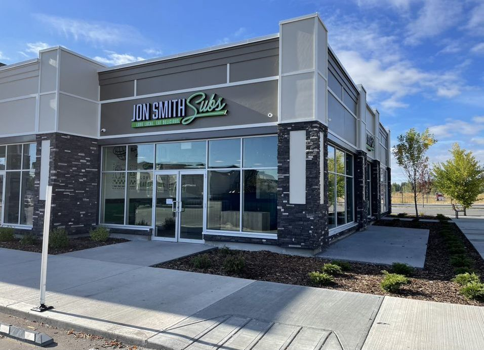 Jon Smith Subs, the Local Sub Shop Inks a New Multi-Unit Deal for the Huntsville, Alabama Area
