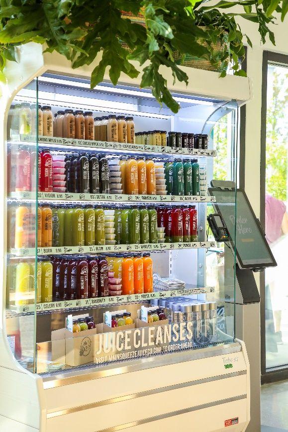 Main Squeeze Juice Co. Comes to St. Louis, Missouri