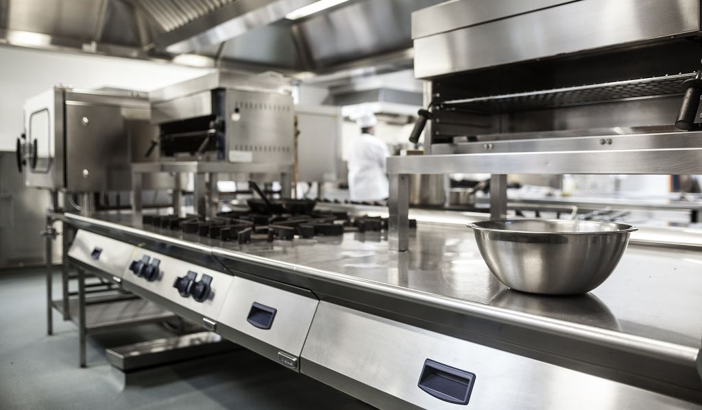 Online Restaurant Supplies Increases Inventory and Reliability with New Partner - Parts Town