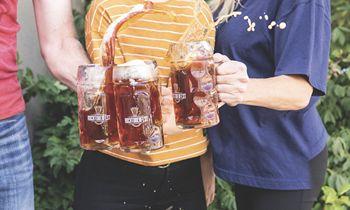 Rock Bottom Brings Back Fan-Favorite Fall Beer – Rocktoberfest