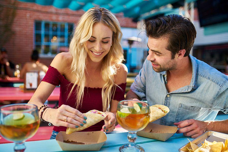 Top 100 Neighborhood Gem Restaurants in America for 2021