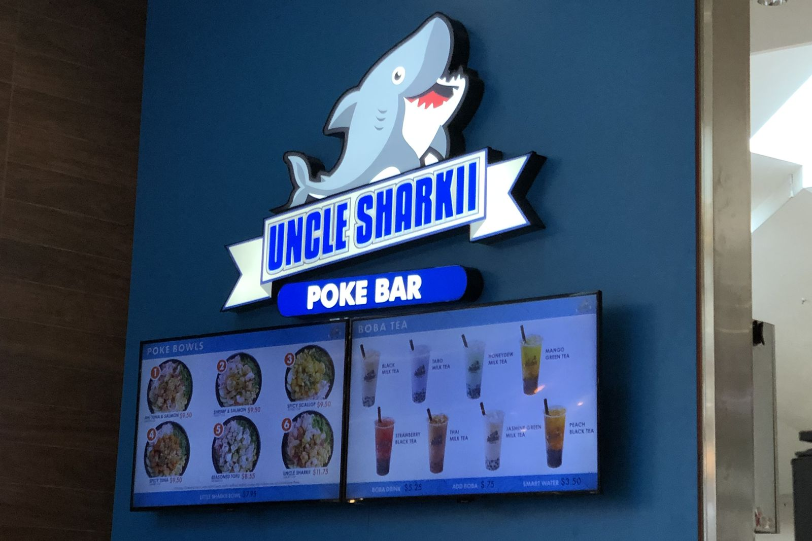 Uncle Sharkii Franchisee Bites Into New Territory