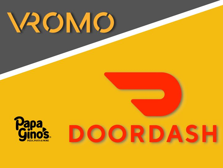VROMO Announces Integration With DoorDash To Increase Support and Options for Self-Delivery Restaurants