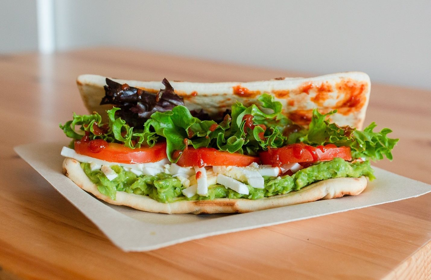 Wow Wow Hawaiian Lemonade Launches Limited Fall Menu with Focus on Pumpkin Spice, Avo Egg Salad Flatbread Sandwiches and More