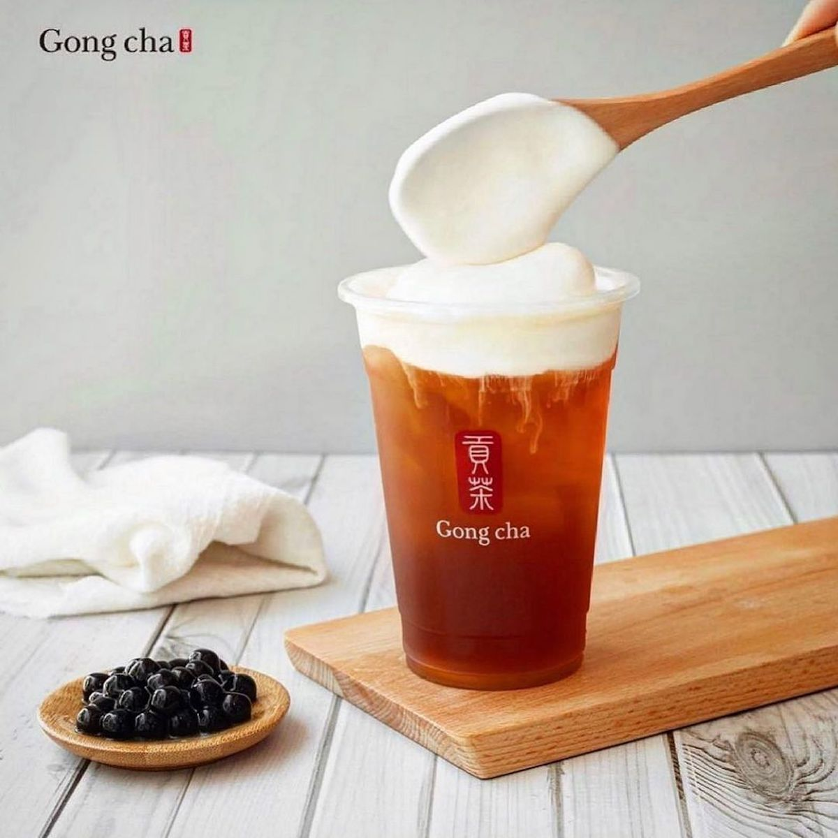 Chicago-Area To See First U.S. Corporate Gong Cha Plus More from What Now Media Group's Weekly Pre-Opening Restaurant News Report