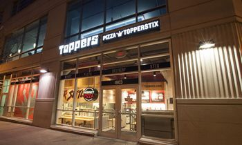 Great Plains Capital Buys Stake in Toppers Pizza to Fund Growth Opportunities
