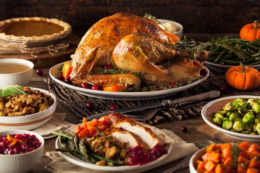 Restaurant Marketing Ideas for November